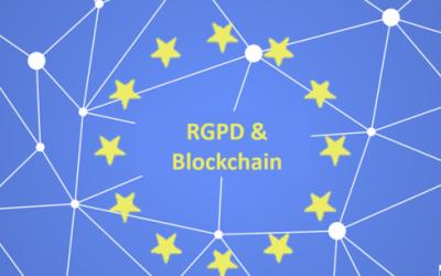 RGPD et Blockchain