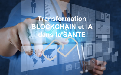 BLOCKCHAIN AND AI TRANSFORMATION FOR HEALTHCARE