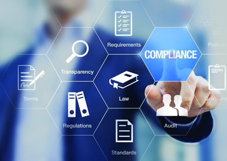 Blockchain et Compliance : comment déployer votre programme de conformité réglementaire