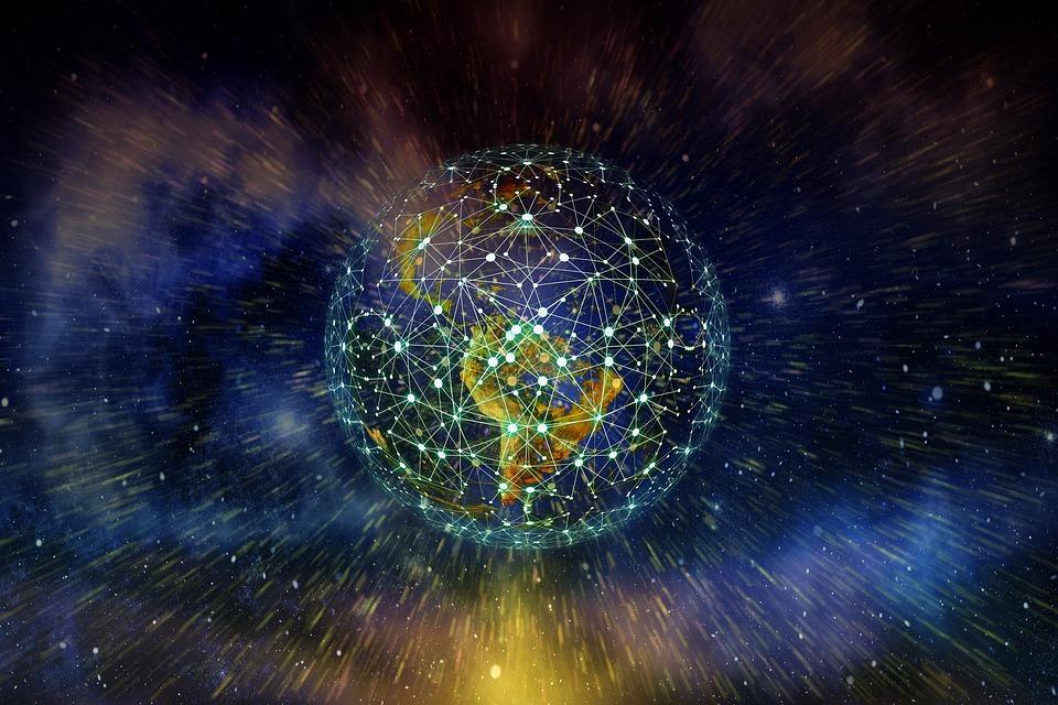 Etat de l'art de l'internet des blockchains