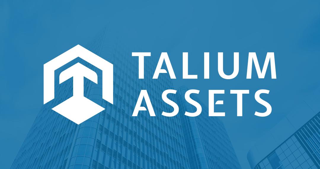 Talium presents its Talium Assets tokenization platform